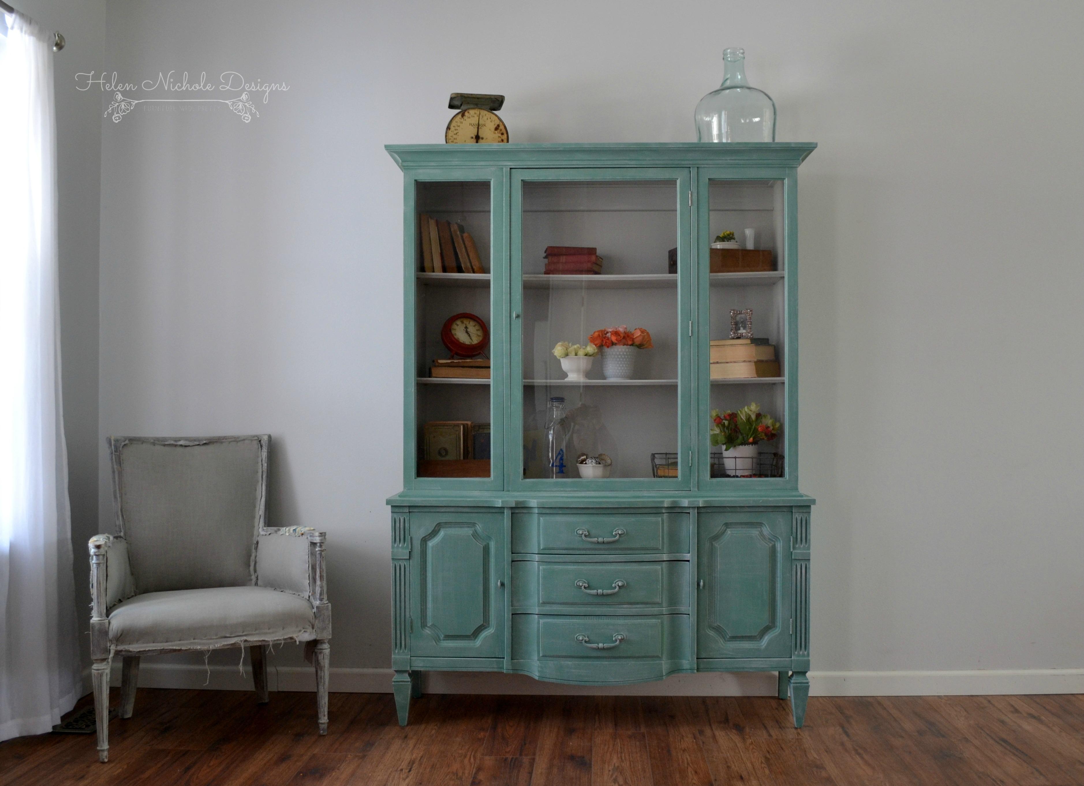 painted furniture – Helen Nichole Designs