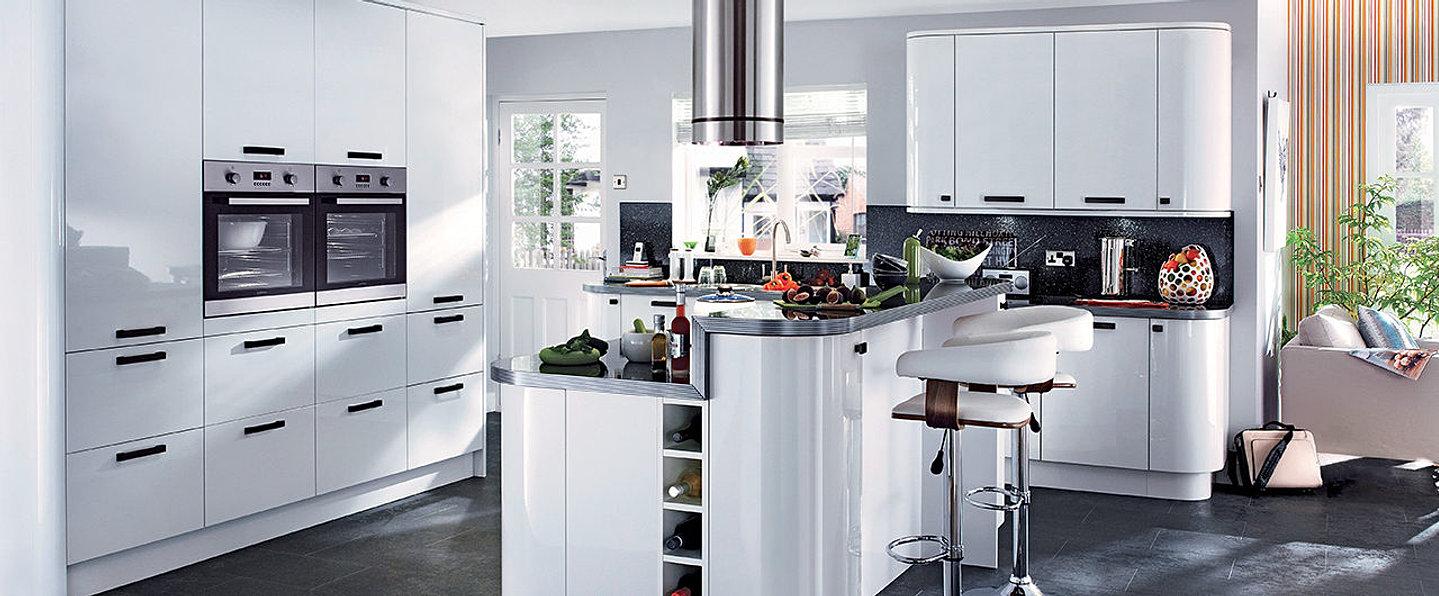Votre cuisine quip houdan par agm probois for Simuler une cuisine