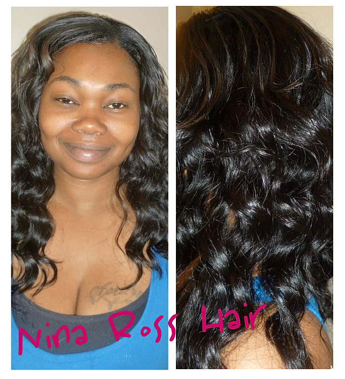 Hair By Nina Ross Hair Weave Salon In Writerscafe The