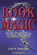 Cover of Book Magic