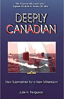 Cover of Deeply Canadian, Beacon 2000