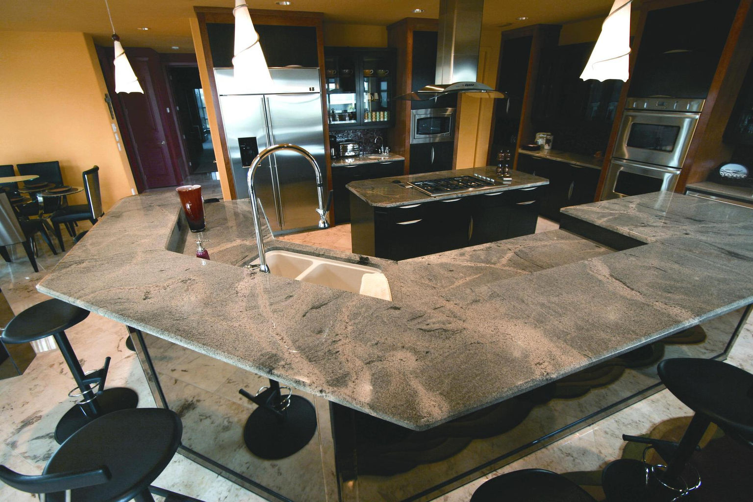 Cheapest Countertop Options : GRANITE MARBLE ENGINEERED STONE COUNTERTOPS Wix.com