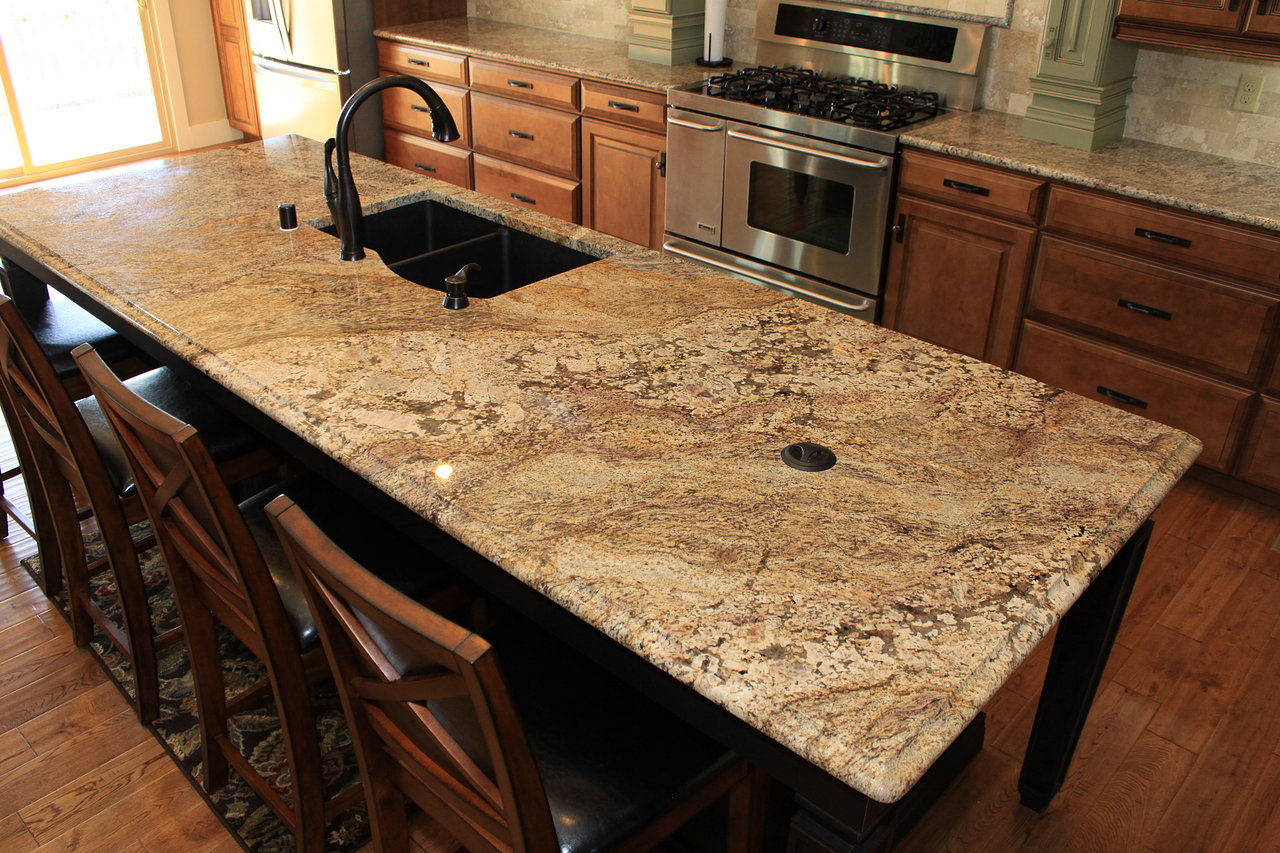 Granite Marble Engineered Stone Countertops