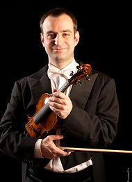 Resultado de imagem para nicolas favero violino