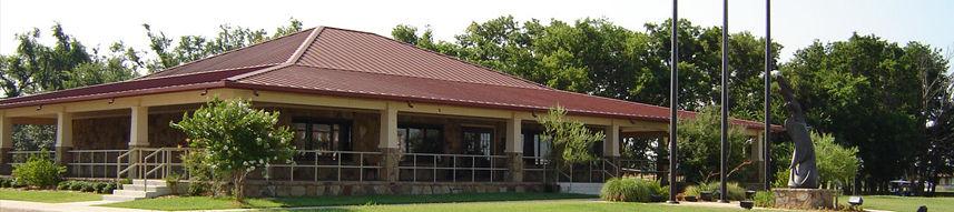 Comanche Nation Tourism Center