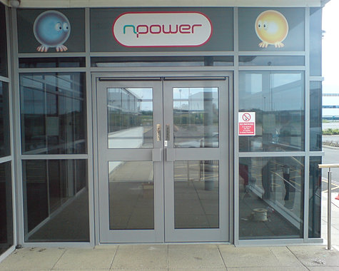 NPower Peterlee