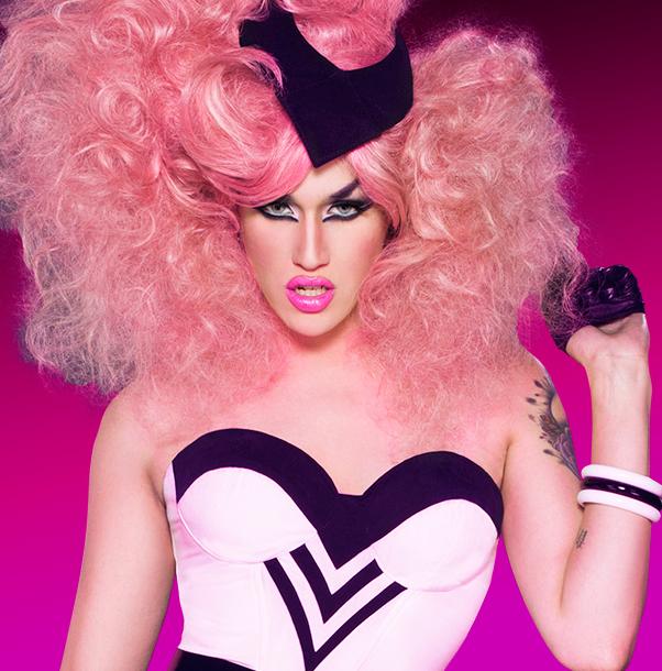 Danny noriega a transvestite