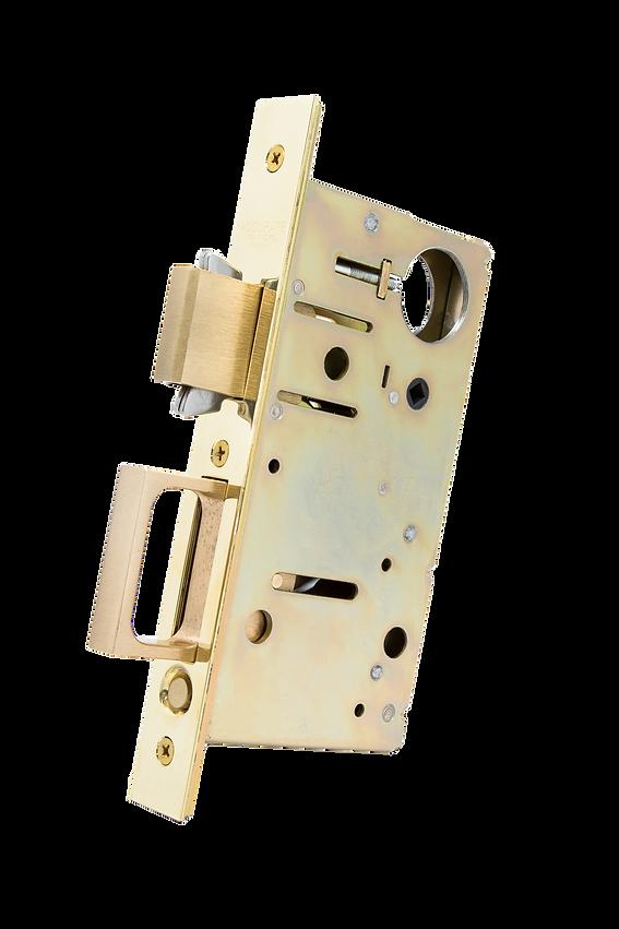 Door Lock Hardware