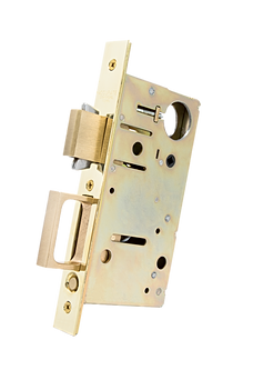 Accurate Lock And Hardware 2002cpdl Combination Pocket
