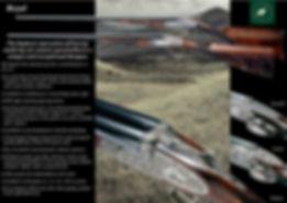 Grulla Armas Royal Shotguns