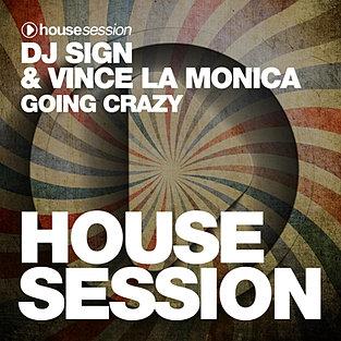 DJ Sign & VLM - Going Crazy