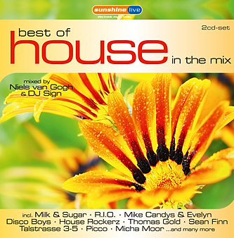 BEST OF HOUSE 2012