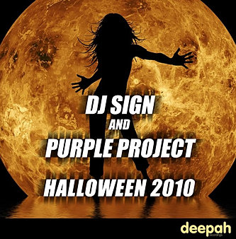 DJ SIGN & PURPLE PROJECT