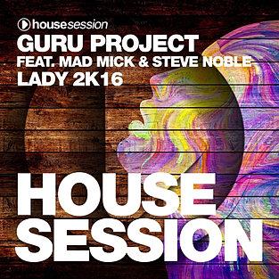 Lady 2k16 (DJ Sign Remix)