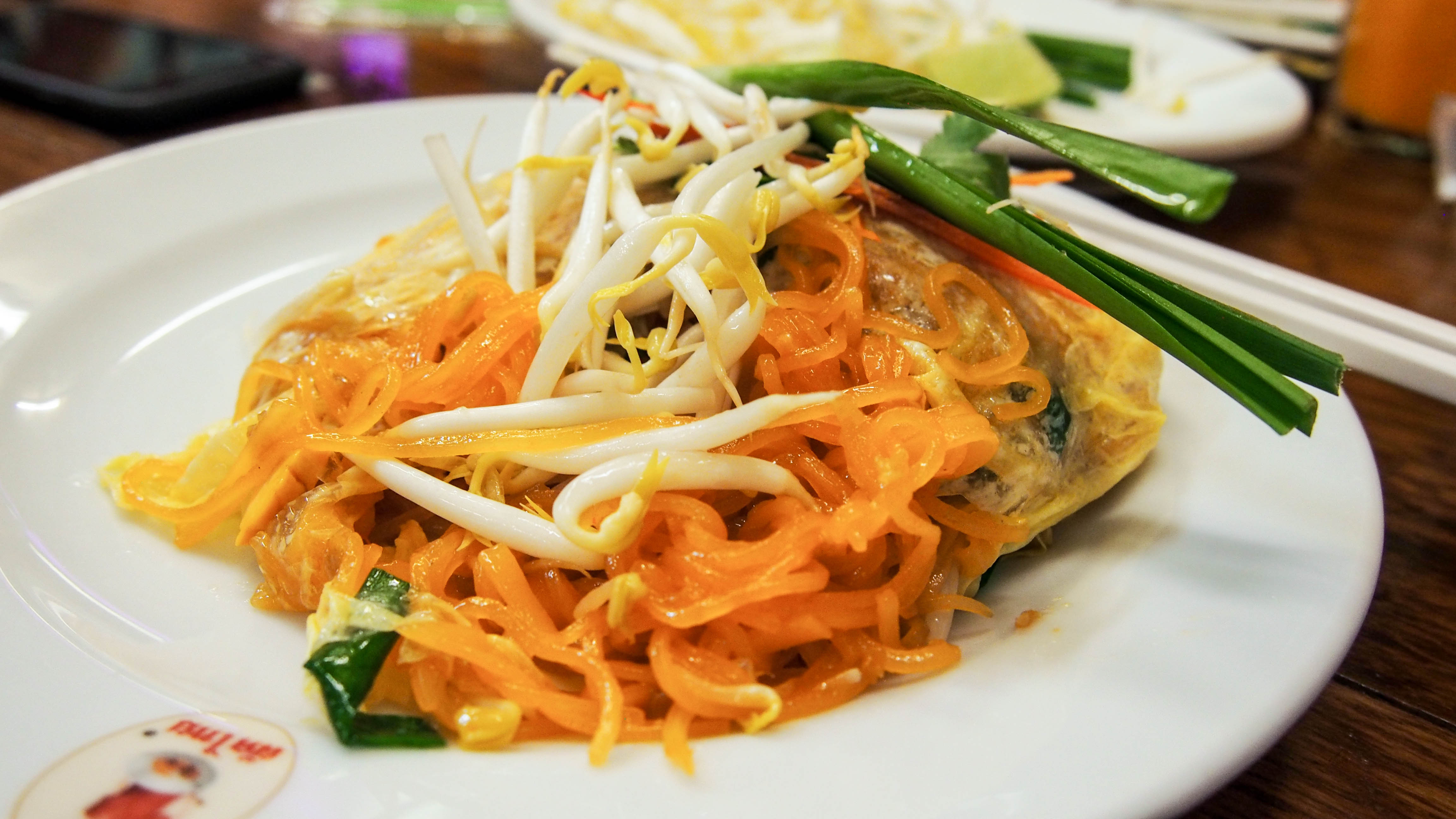 the king of pad thai land the antisocialite travel food