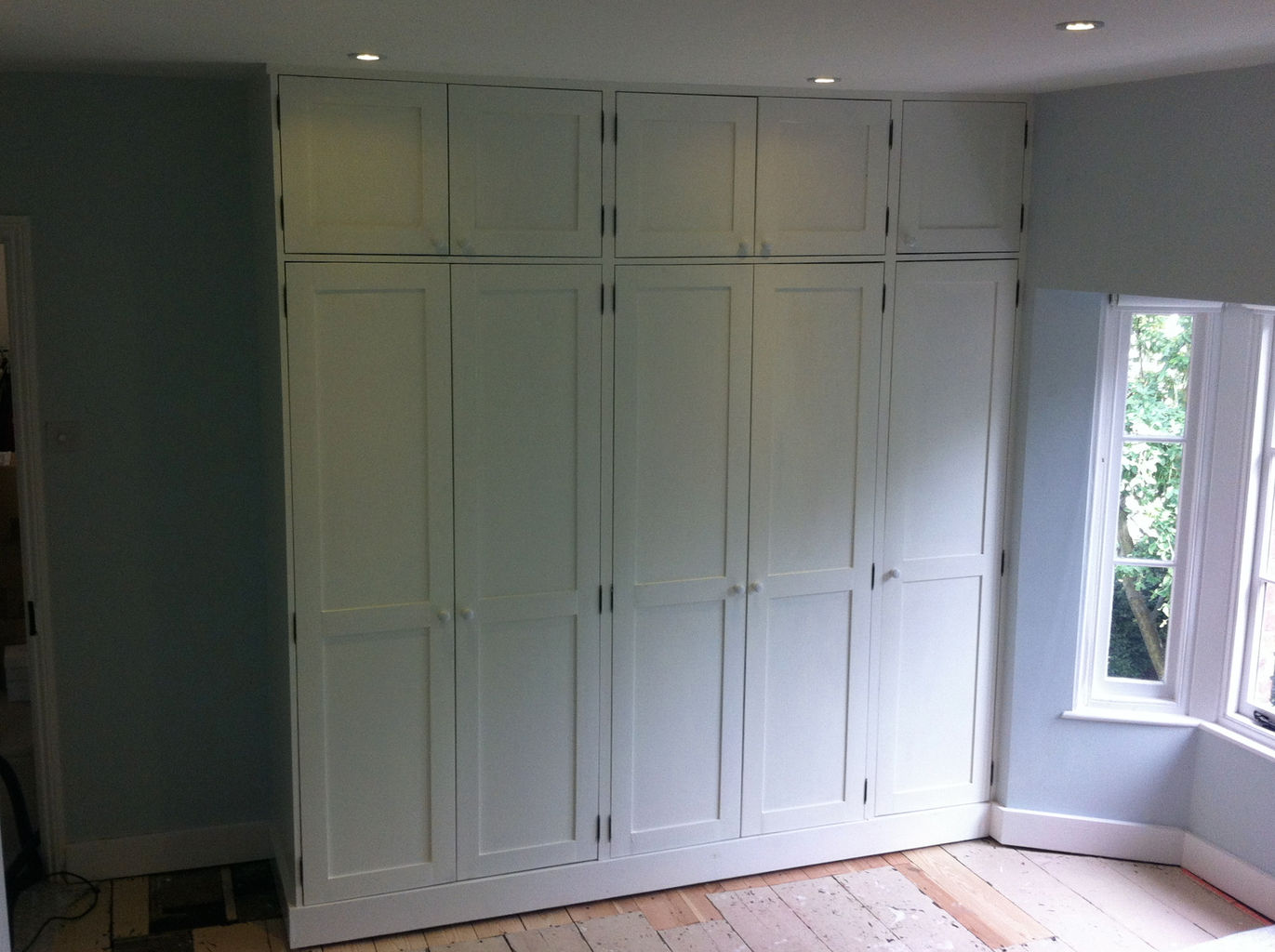 Ms Joinery Carpenters Lingfield