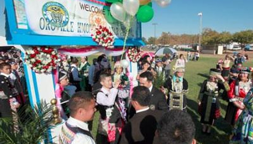 Hmong community set for two-day New