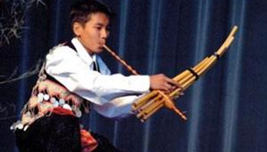 Seattle Center Festal to Host Hmong