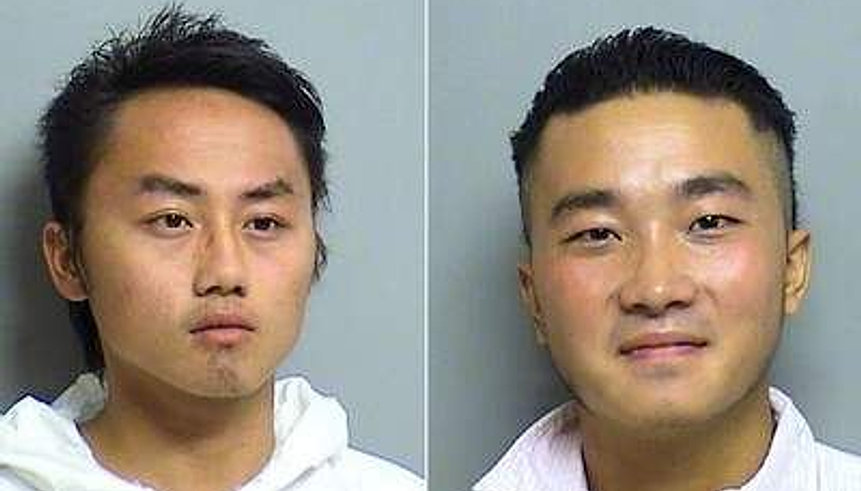 Hmong Festival: Two Held After Tulsa