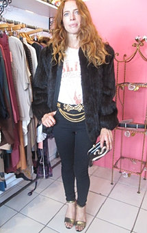 L.A. Rose Vintage Fashion - Los Angeles Vintage Clothing Store ...