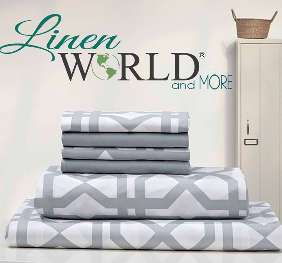linen world and more affordable home party plan