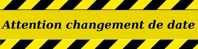 """Résultat de recherche d'images pour """"changement date"""""""