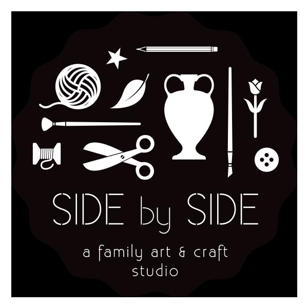 Side by side studio for A beautiful you at vesuvio salon studios