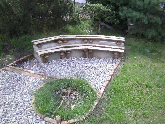 feuerstellen garten selber bauen – rekem, Garten und Bauen