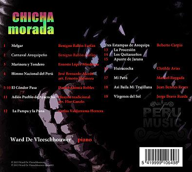 Chicha Morada | tracks.jpg