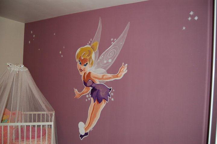 sarah d cors fresques murales. Black Bedroom Furniture Sets. Home Design Ideas