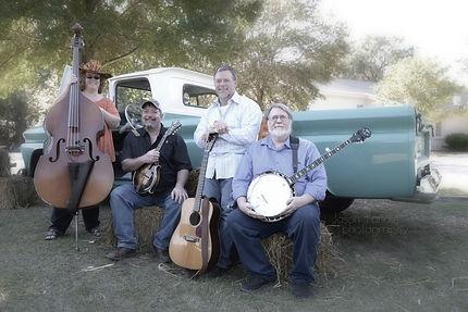 Charleston, SC Bluegrass Band