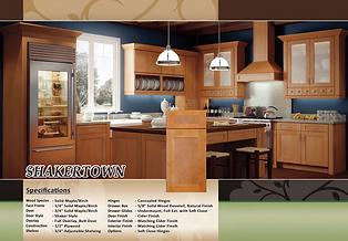 Kitchen Cabinets Syracuse NY