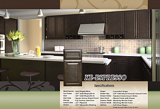 Myrtle Beach Cabinetry