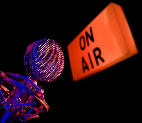 Джингл для радио своими руками