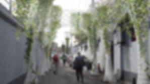 antistatics architecture urban green