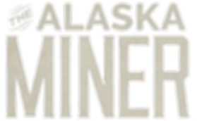 The Alaska Miner Magazine Logo.png