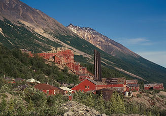 Kennecott Copper Corporation, On Copper