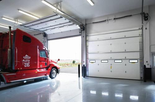 Fast Local Garage Door Repair & Service