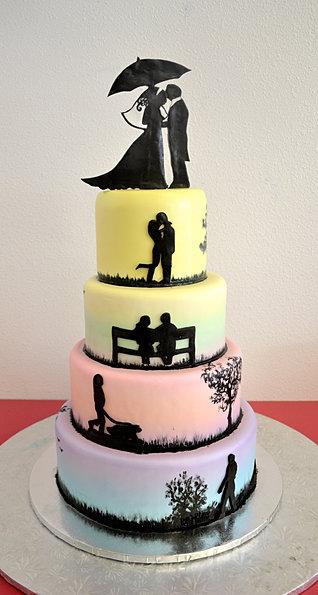 Wedding Cakes Dallas - Wedding Cakes Dallas