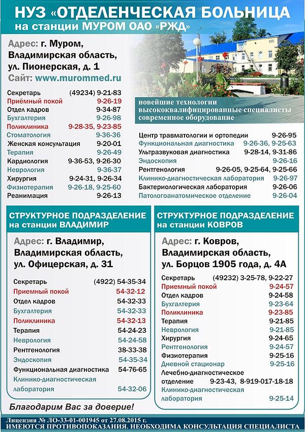 Вакансии медицинских центров саратова