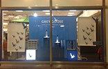 Grey Goose para Pao de Açucar