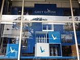 Grey Goose Pao de Açucar