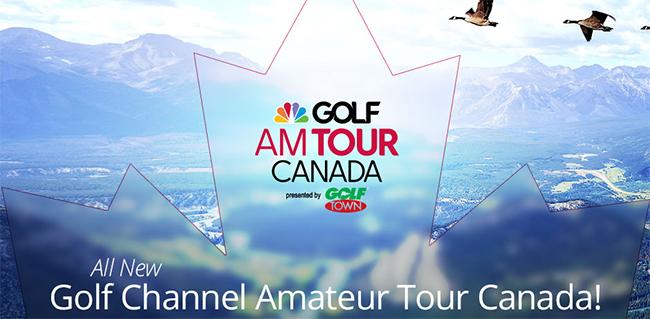 golf channel amateur golf tour № 300110