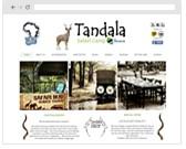 Tandala Safari Camp