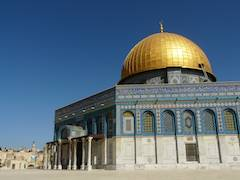 how to get from amman to jerusalem