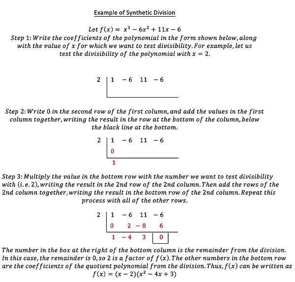 theaddmathguru   Topic 5: Factors of Polynomials