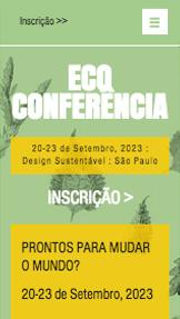 Eco Design Conference