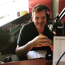 paul Greene Radio show 'Sounds Delicious'