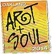 Art + Soul 2014 Lake Merritt Dental Dentist Oakland, CA