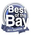 Best of the Bay 2011 Lake Merritt Dental | Dentist Oakland, CA